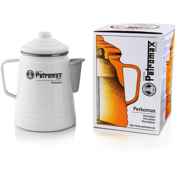 Petromax Perkomax 1,5l, wit