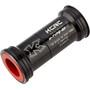 KCNC BB92 Press Fit Adapter schwarz