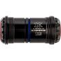 KCNC PF30 Adapter für Road&MTB schwarz