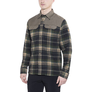 Fjällräven Granit Shirt Herren tarmac tarmac