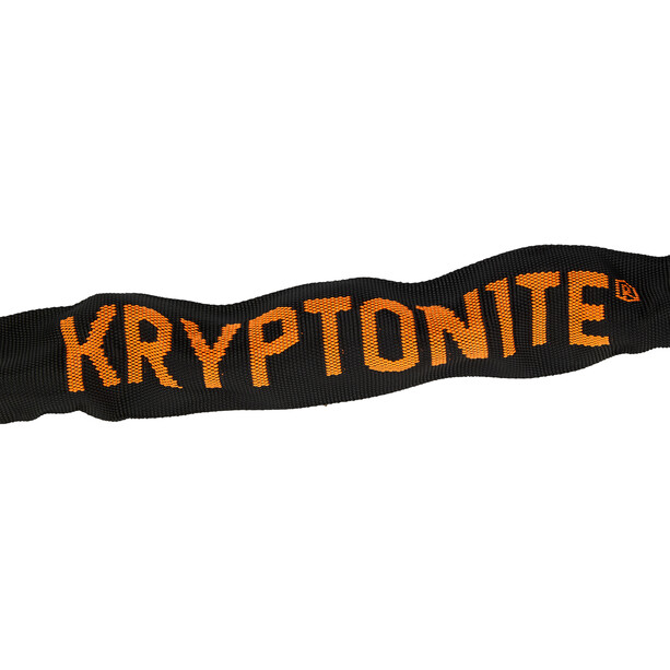 Kryptonite Messenger Chain & Moly