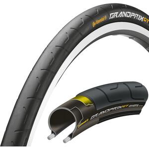 """Continental Grand Prix GT Faltreifen 28"""" schwarz schwarz"""