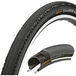 Continental Speed Ride Reifen 28 x 1,60 Zoll faltbar schwarz schwarz