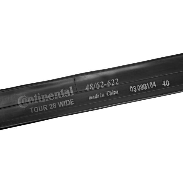 "Continental Tour 28"" Wide Slange"