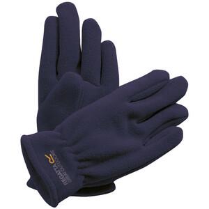 Regatta Taz II Rękawiczki Dzieci, niebieski niebieski