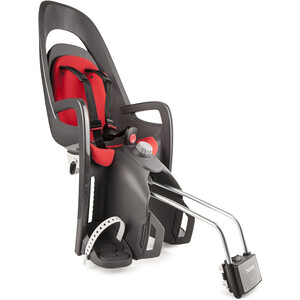 Hamax Caress Kindersitz grau/rot grau/rot