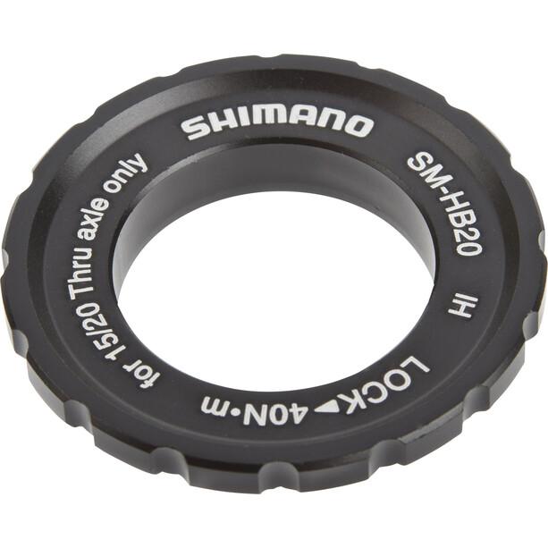 Shimano SM-HB20 Center-Lock Ring für Steckachsennaben