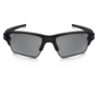 Oakley Flak 2.0 XL Sonnenbrille matte black/black iridium