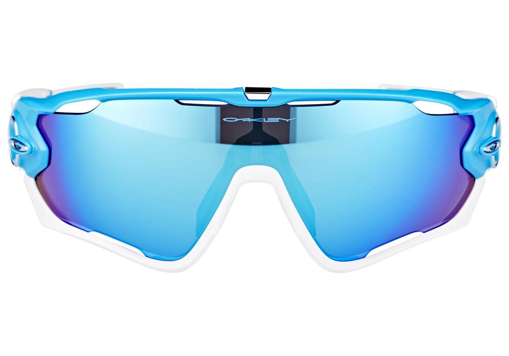c92c41e5a9d Oakley Jawbreaker Sky Blue
