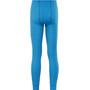Woolpower 200 Lange Unterhose Kinder dolphin blue