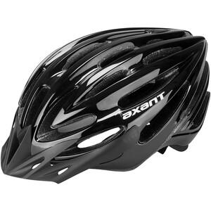 axant RC Comp II Helm schwarz schwarz
