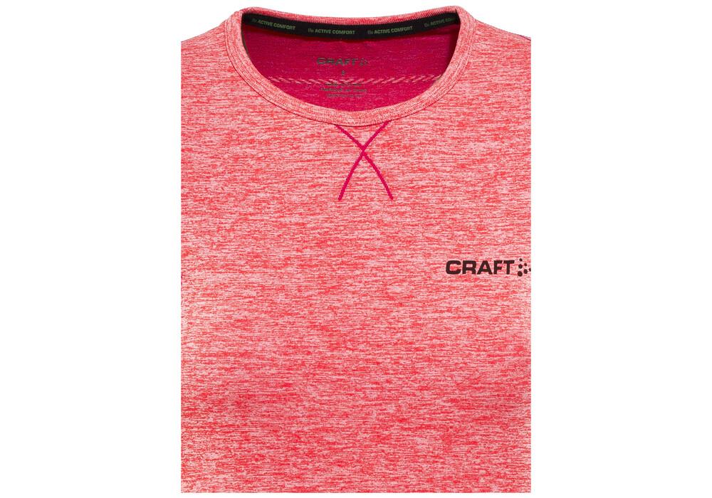 Craft active comfort fietsondergoed dames rn ls roze i for Craft store santa rosa
