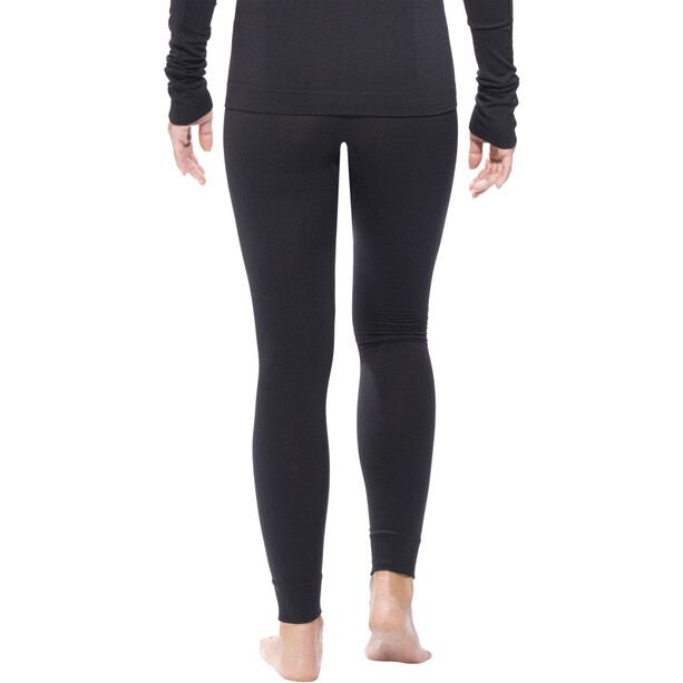 Craft Warm Unterhose Damen black