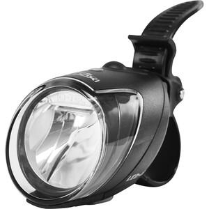 Busch + Müller IXON IQ Speed Premium Frontscheinwerfer schwarz schwarz