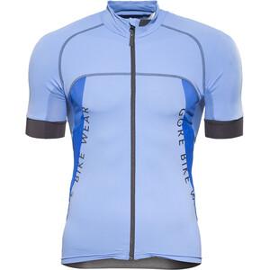GORE BIKE WEAR ALP-X PRO Maillot manches courtes Homme, bleu bleu