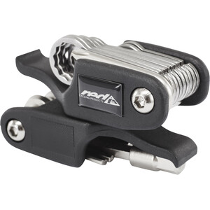 Red Cycling Products Tool Comp II Mini Tool Set