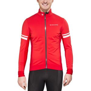 Endura Pro SL Thermal Windproof Jacke Herren red red