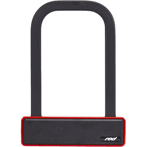 Red Cycling Products Ultimate Light Weight Lock U-Lock