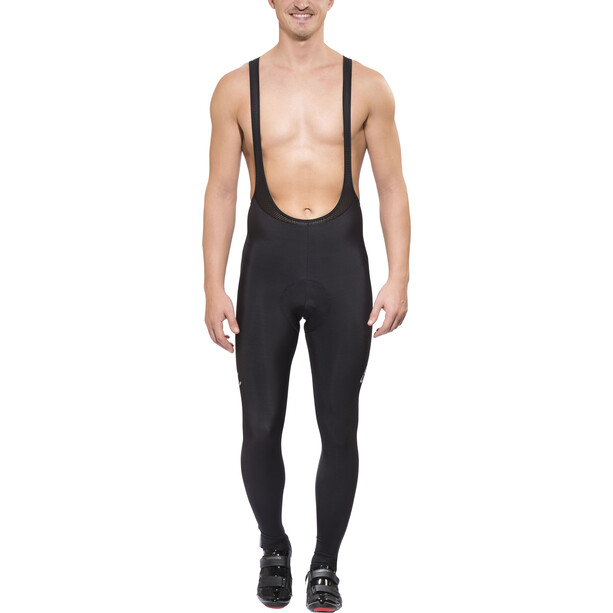 Castelli Nano Flex 2 Bib Tights Herren black