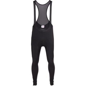 Castelli Nano Flex 2 Bib Tights Herren black black