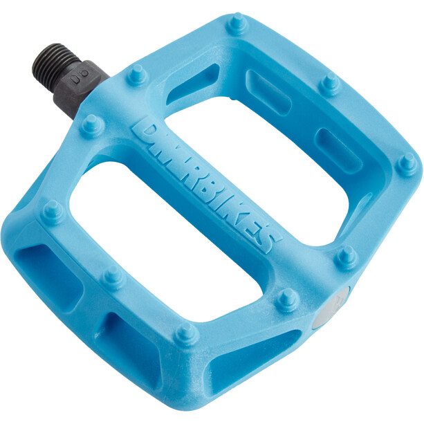DMR V6 Pedals blue