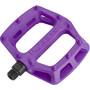 DMR V6 Pedals purple
