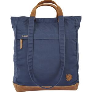 Fjällräven No. 2 Tote-laukku, sininen sininen