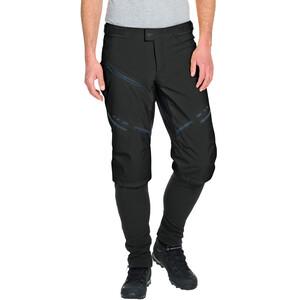 VAUDE Virt II Softshell Pants Herr black black