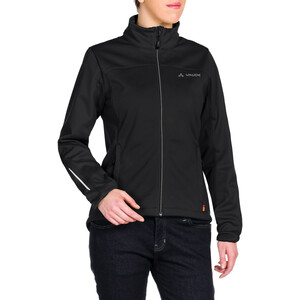 VAUDE Wintry III Jacke Damen black black