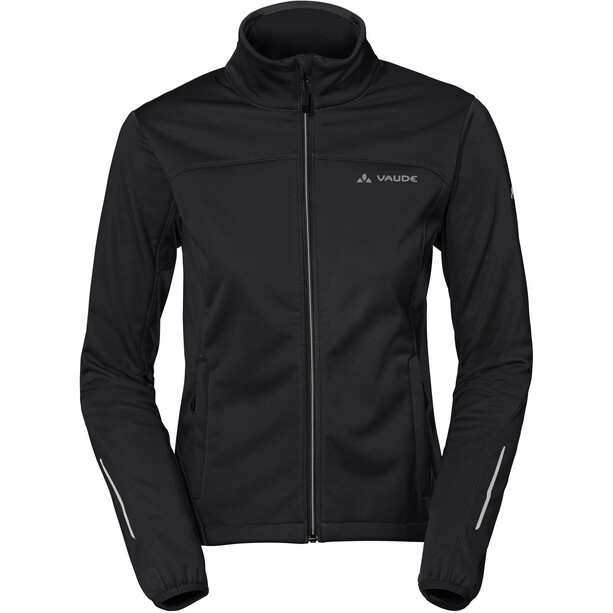 VAUDE Wintry III Jacke Damen black
