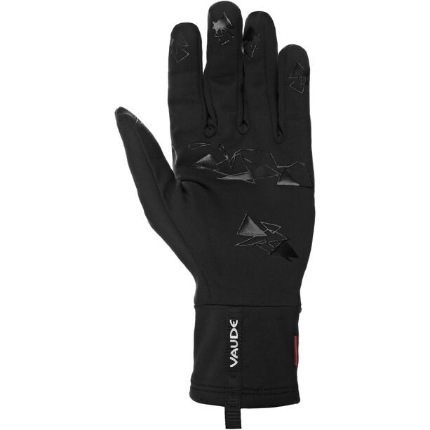 VAUDE Haver II Handschuhe Herren black