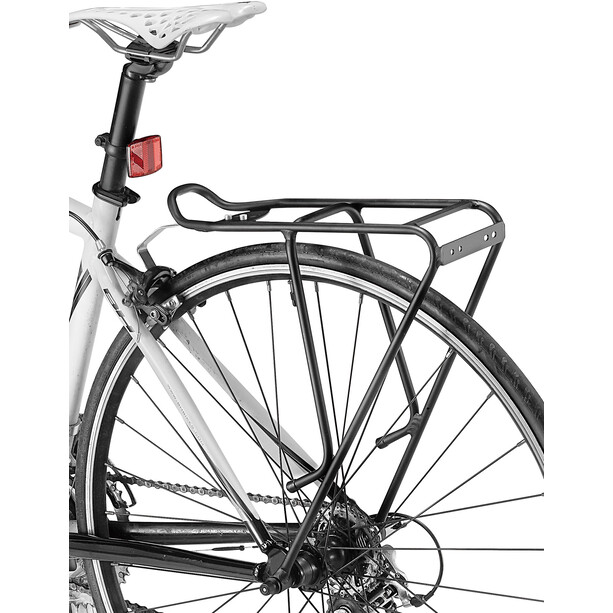 """Red Cycling Products PRO Race Light Carrier Rack 28"""""""