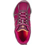 Columbia Conspiracy Switchback Schuhe Omni-TECH Damen deep blush/coral flame