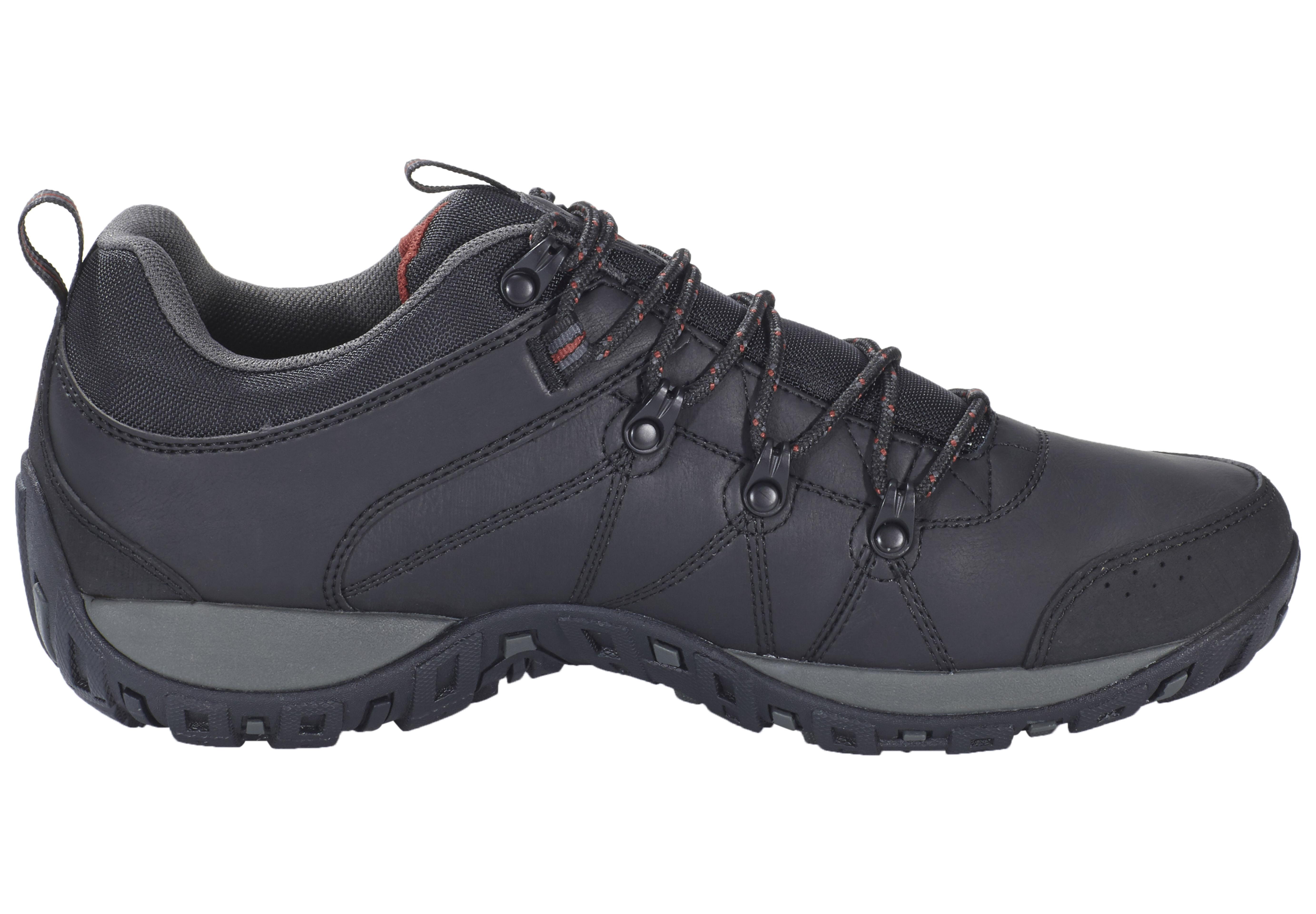 COLUMBIA Peakfreak Venture Waterproof Wanderschuhe Freizeitschuhe Sneaker Herren