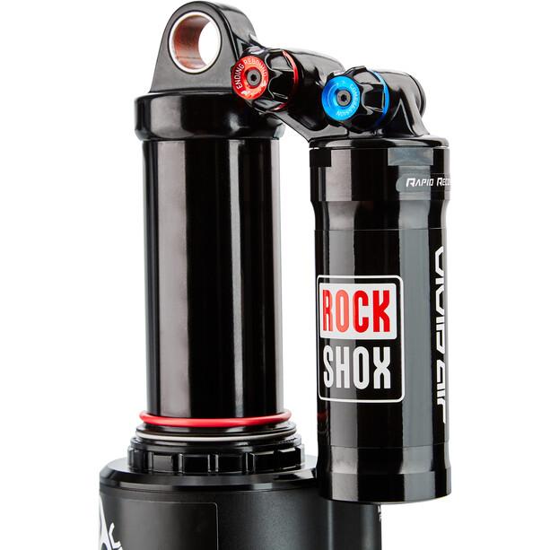 RockShox Vivid Air R2C 222x70mm Tune Mid/Mid black