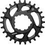 SRAM X-Sync Chainring Direct Mount 11-speed 6° offset black