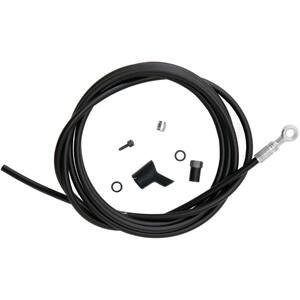 SRAM Guide Ultimate Hydraulikleitung 2000mm schwarz schwarz