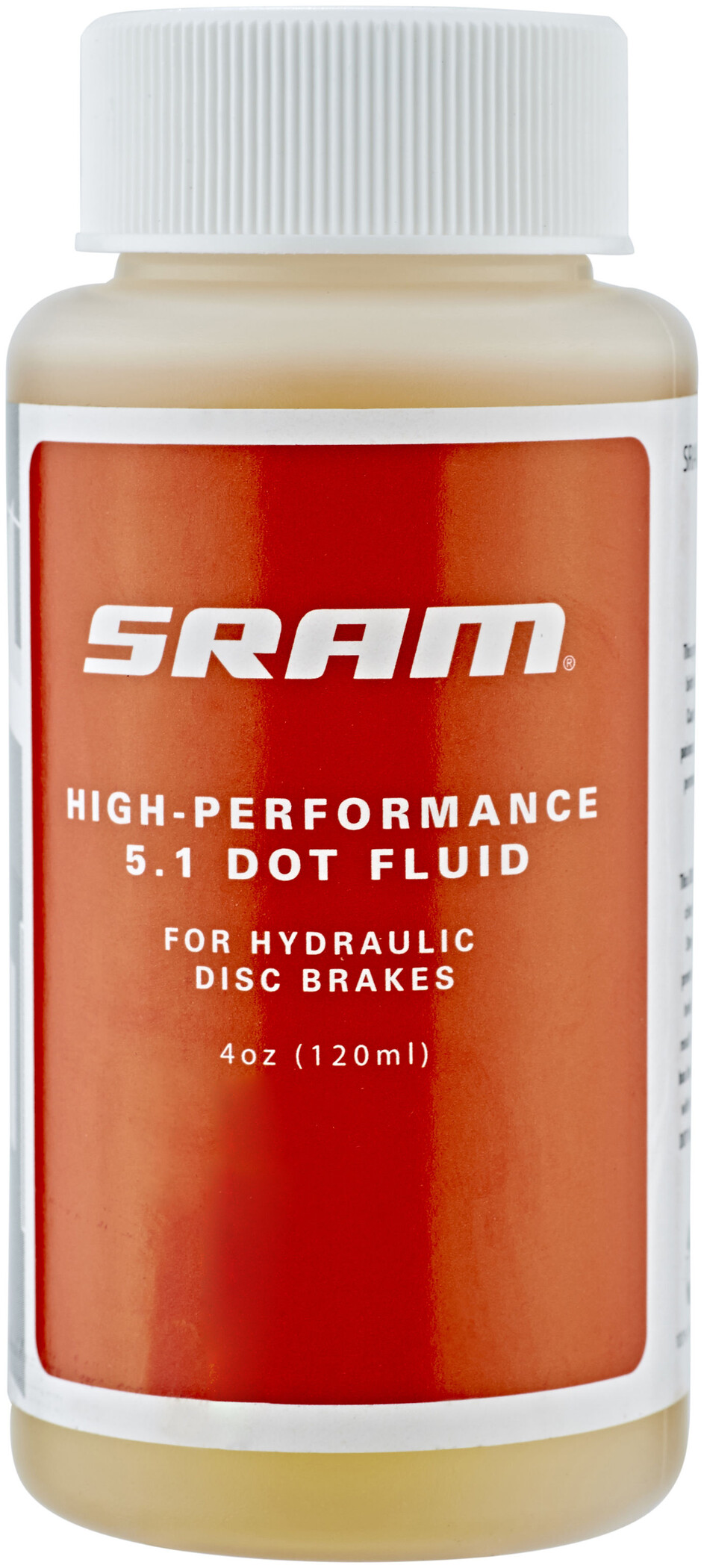 SRAM Hydraulic Disc Brake Oil 115ml DOT 5.1