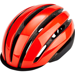 Giro Aspect Helm glowring red glowring red