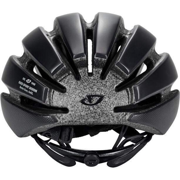 Giro Aspect Helmet svart svart