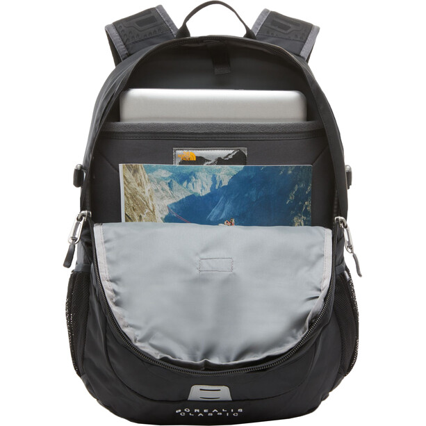 The North Face Borealis Classic Rucksack 29l tnf black/asphalt grey