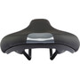 Red Cycling Products Sports Touring Saddle schwarz