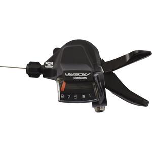 Shimano Acera SL-M3000 Schalthebel 9-fach schwarz schwarz