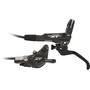 Shimano Deore XT BR-M8000 Scheibenbremse VR mit G02A Resin schwarz
