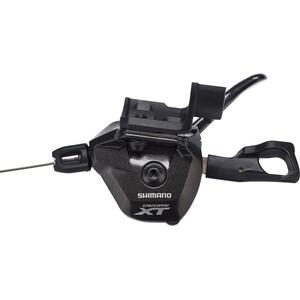 Shimano Deore XT SL-M8000 Shift Lever I-Spec II 2/3-växlad black black