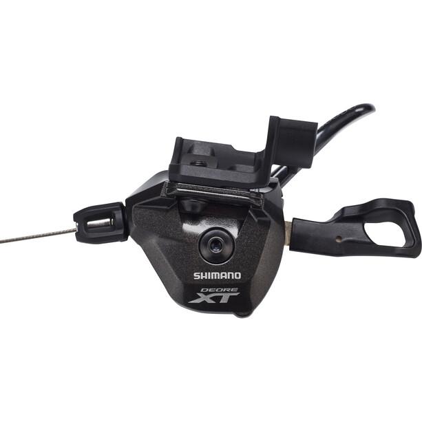 Shimano Deore XT SL-M8000 Shift Lever I-Spec II 2/3-växlad black