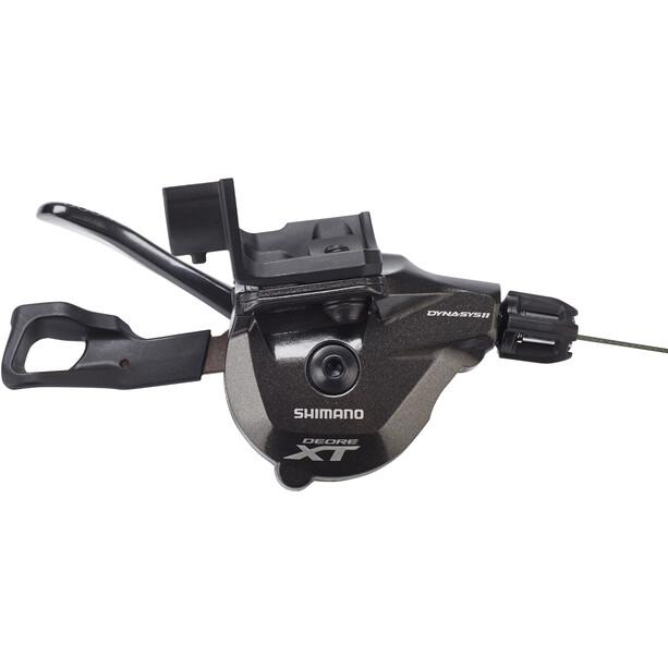 Shimano Deore XT SL-M8000 Schalthebel I-Spec II 11-fach schwarz
