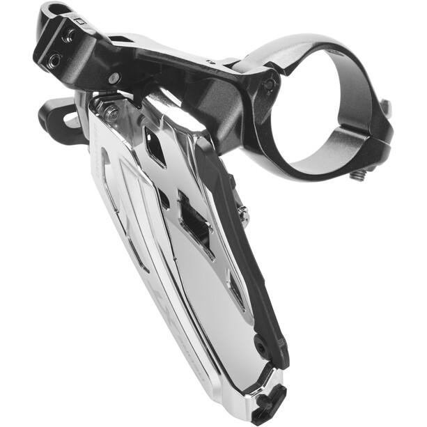 Shimano Deore XT FD-M8020 Umwerfer 2x11-fach Schelle Side-Swing