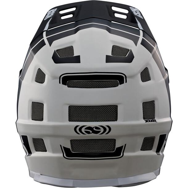 IXS Xult Fullface Helm white/black