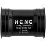KCNC PF30 Pédalier pour SRAM, BSA 68/73 mm, black